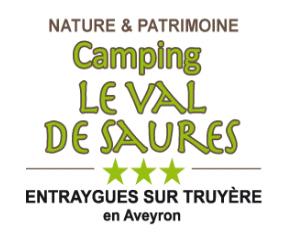 Camping Le Val de Saures